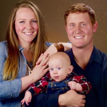 The Hess Family