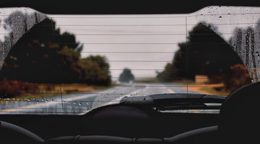 Knowing God's Presence Pt. 1 – Don't take a back seat?